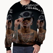 August Alsina Sweatshirt Men's Collection - $30.99+
