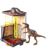 JURASSIC WORLD SLIME LAVA SURGE Playset - $199.99