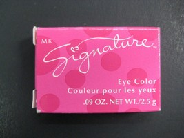 Mary Kay Signature Eye Color - Virtual Violet  884600 - .09 Oz - $10.49