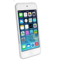 Apple iPod touch 64GB - Silver (5th generation) - $173.80