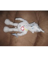 "WIZARD OF OZ TIN MAN Brand New 2012 Licensed Plush 16"" Sugar Loaf - $9.99"