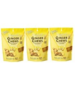 Prince of Peace Ginger Chews Candy Original ( 100% Natural ) 4 oz ( Pack... - $13.61