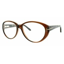 Tom Ford Eyeglasses Size 53mm 135mm 15mm New With Case Made In Italy - $115.18