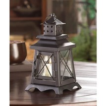 Watch Tower Candle Lantern - $17.96