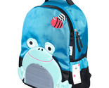 Frog   backpack   blue   black   side thumb155 crop