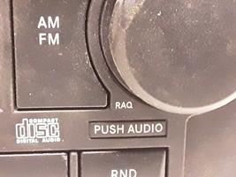 04 05 06 07 08 09 Dodge Chrysler Jeep AM FM 6 disc CD radio receiver P05091175AF image 2