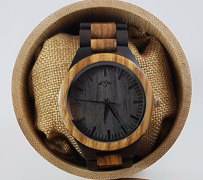 Personalized wood watch, wood watch, wooden watch, watches,men watch, engraving