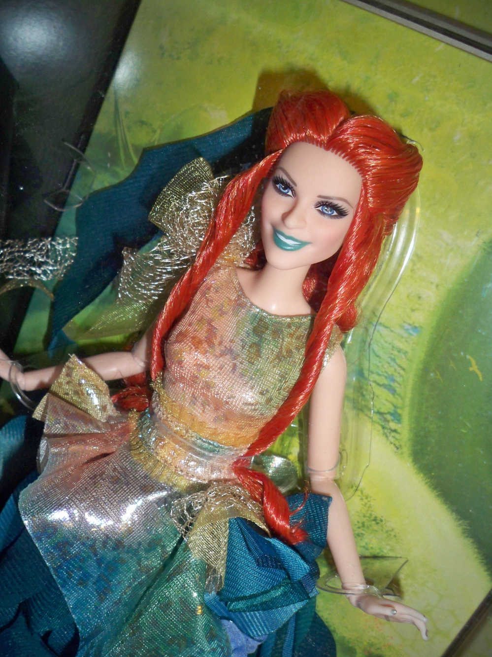 Whatsit Reese Witherspoon IN STOCK NOW Barbie Disney A Wrinkle in Time Mrs