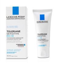 NIB La Roche-Posay Toleriane Sensitive Riche Protective Cream 40 ml PERFUME FREE - $38.60