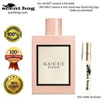 GUCCI Bloom Eau de Parfum For Her 5mL travel size (not a large bottle) - $12.87