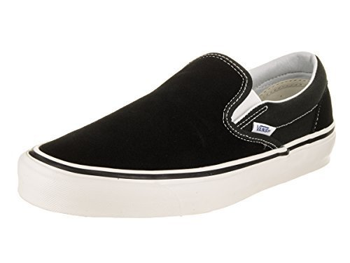 Vans Unisex Classic Slip-On 9 (Anaheim Factory) Sde/Ogbk Skate Shoe 9 Men US / 1