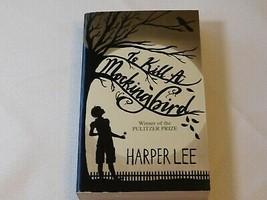 To Kill A Ruiseñor Por Harper Lee (Libro de Bolsillo, Reimpresión, 1998)... - $13.35
