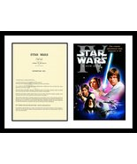 Ultra Rare - Star Wars - Carrie Fisher - Authentic Hand Signed Autograph - $149.99