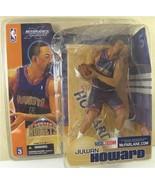 MCFARLANE NBA ACTION FIGURE JUWAN HOWARD NUGGETS NIB! BASKETBALL McFARLA... - $12.35