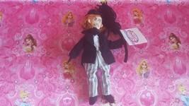 Disney Store Beanie Mary Poppins Chimney Sweep Broom Bert Plush Stuffed ... - $11.87