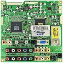 Samsung BN91-01088A (BN41-00704A) Main Board for LNS2338WX/XAA - $19.50