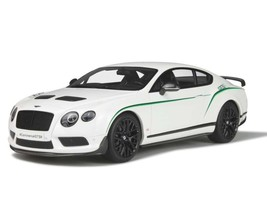 Bentley Continental GT3-R Resin Model Car 121 - $162.87