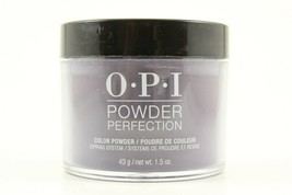 OPI Powder Perfection- Dipping Powder, 1.5oz - O Suzi Mio - DPV35 - $18.99