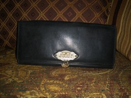 Vintage Leather Juicy Couture Wallet - $16.99