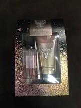New Victoria's Secret Velvet Petals Mini Mist & Lotion Gift Set - $14.53