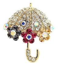 Fashion Brooch Suit Accessories Women Corsage Rhinestone Brooches Pins