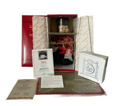 Vintage 1988 Ashton Drake Chen Doll w/ Brass Gong – International Festiv... - $29.90