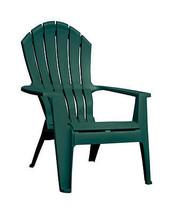 Adams  High Back  Adirondack Chair  1 pc. Green - $73.99