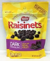 Nestle Raisinets Dark Chocolate 8 oz - $5.63