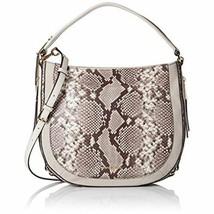 Michael Kors  NWT Julia Medium Convertible Shoulder Bag Crossbody Leather - $166.49