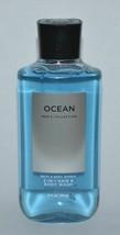 Bath & Body Works Ocean Men's Collection 2-in-1 Hair & Body Wash 10 oz - $5.60