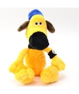 "US SHIP Cute 9.8"" Shaun The Sheep Dog Bitzer Soft Plush Kids Toy Stuffed... - $17.99"