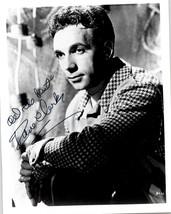 Dane Clark (d. 1998) Signed Autographed Vintage Glossy 8x10 Photo - $29.99