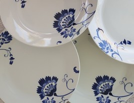 Set of 4 Tabletops Gallery Unlimited Bluefield ... - $29.99