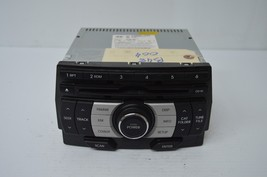 2009-2012 Hyundai Genesis Radio Cd Player Oem Radio 96180-2M110 Tested B48#004 - $43.30