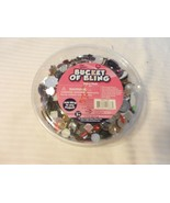 Kids' Jewelry Bucket of Bling from Horizon. Add Bling To Any Project - $22.28