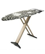 "Bartnelli Pro Luxery Extra Wide ironing board 51x19"", Steam Iron Rest, M... - $192.97"
