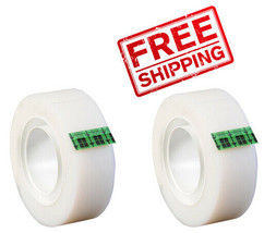 2 PACK Brand Magic Tape, Versatile, Invisible, Trusted Favorite - $27.71