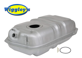 GAS FUEL TANK NS8A, INS8A FOR 87 88 NISSAN PATHFINDER L4 2.4L image 1