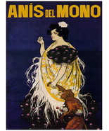 471.Anis del Mono Nouveau Art Decor POSTER Ad. Graphics to decorate home... - $10.89+