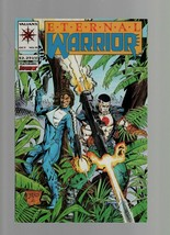 Eternal Warrior #15 - October 1993  Valiant Comics - Bloodspot - Death b... - $1.47
