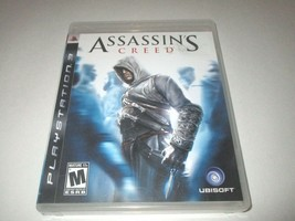 Assassin's Creed (Sony PlayStation 3, 2007)  COMPLETE - $9.49
