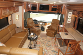 2015 Fleetwood Discovery 40e FOR SALE IN Bay ST Louis MS 39020 image 4
