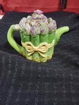Avon Season's Harvest Miniature Teapot - $15.00