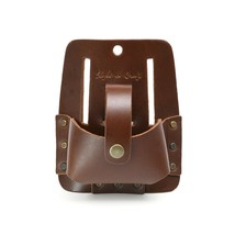 Style n Craft  74013 Kneepads in Heavy Oiled Top Grain Leather