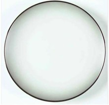 Bread & Butter Plate Elegance (Platinum Trim) by ROSENTHAL - CONTINENTAL  - $6.79
