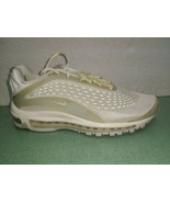 Nike Air Max Deluxe AV2589-100 Men´s Shoes Sz 8 Trainers Sneakers - $72.26