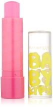 Maybelline New York Baby Lips Moisturizing Lip Balm, Pink Punch, 0.15 Ounce - $6.42