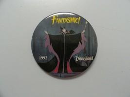 DISNEY  FANTASTIC 1992 BADGE - 109 - $12.00