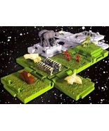 Star Wars Box Busters Battle of Hoth & Battle of Naboo New - $11.99