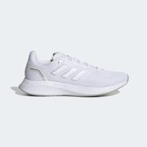 Adidas pour Femmes Run Falcon 2.0 Décontracté Athlétique Chaussures Blanc - $110.83